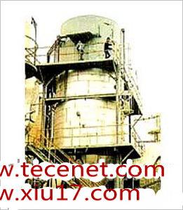 YPG 系列压力喷雾(造粒)干燥机
