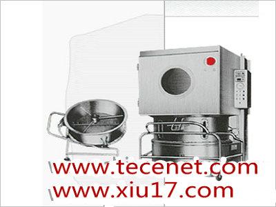 DFG-高效沸腾干燥机