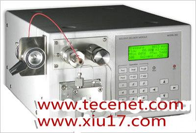 Model 500 高效液相色谱输液泵(带混合器)