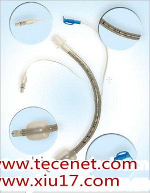 一次性使用可调式气管插管