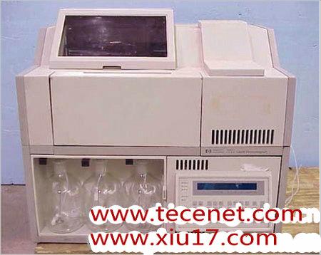 1090 L型 惠普 HP HPLC系统及UV Detector