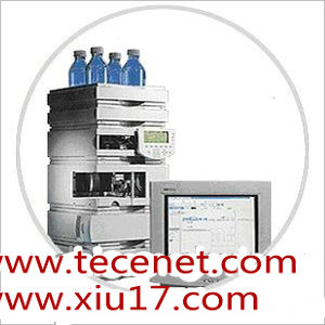 Agilent 1100 Agilent 1100高效液相色谱仪