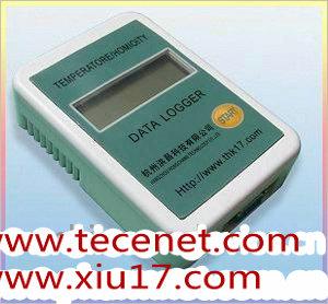 HC-02 型温湿度记录仪(内置报警)