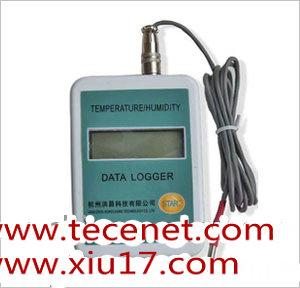 HC-04型单温度记录仪(内置报警)