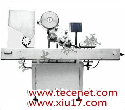TB-80WR智能型自动贴标机@贴标机#贴标机