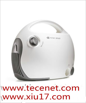 403T压缩空气式雾化器