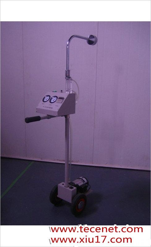 FS-12可移动式空气/气溶胶取样器