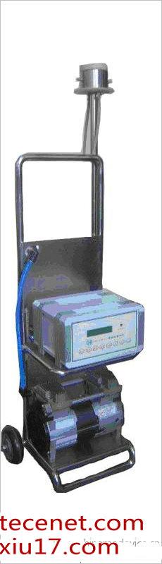 D301 α放射性气溶胶测量仪