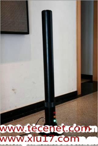 LTM-102 人员放射性监测仪