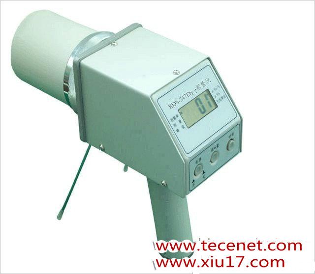 LT-301 防护级χ、γ剂量仪