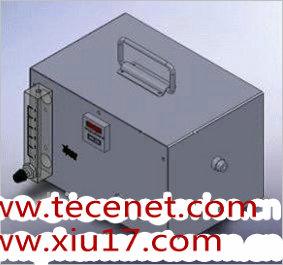 ZL-CY-06便携式气溶胶采样器
