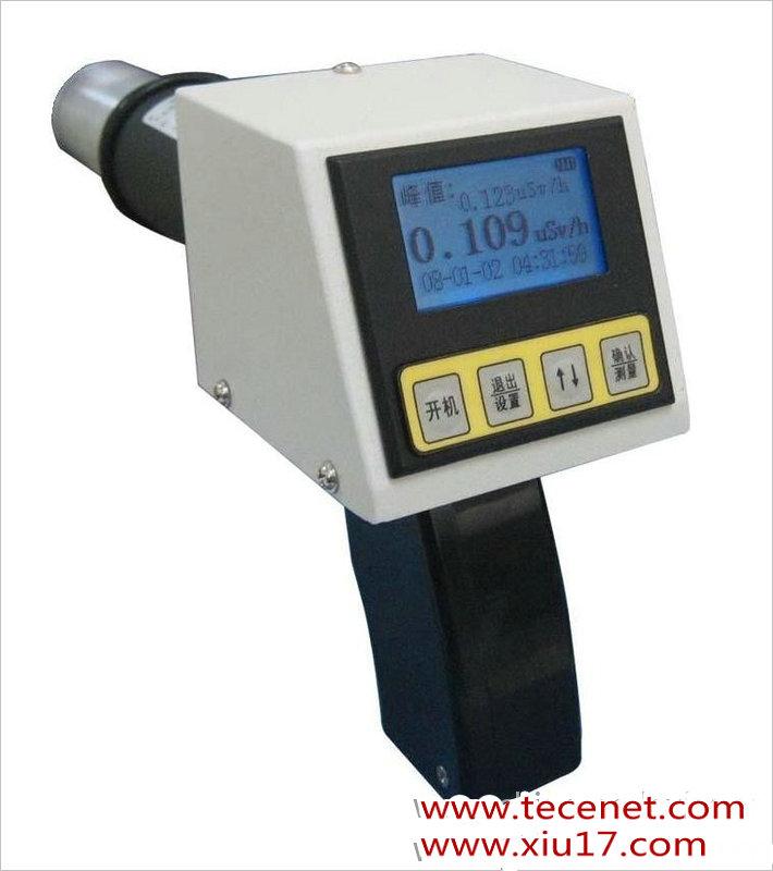 LTM2020 环境级χ、γ剂量率仪