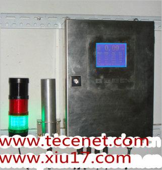 LT-10 四通道χ、γ辐射剂量率仪