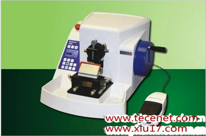 A550全自动石蜡切片机