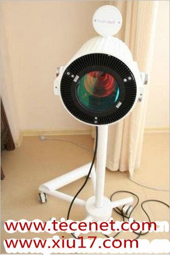 红外辐照治疗装置