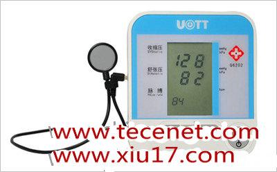 听诊法自动血压计(Q6202)