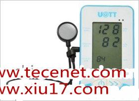 听诊法自动血压计(Q6201)