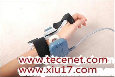 无创实时动脉血压监测系统用压力传感器