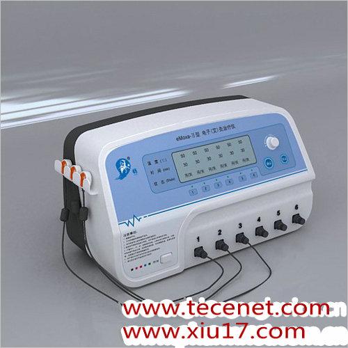 eMoxa-Ⅱ型电子灸治疗仪