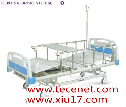 QL-535(标准)三摇护理床