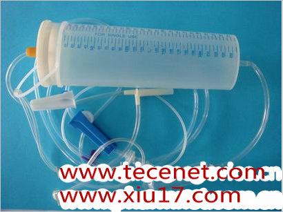 一次性使用无菌中心静脉导管