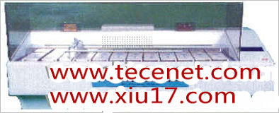 TS-12N型生物组织自动脱水机