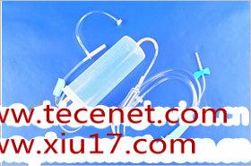 一次性使用滴定管式输液器