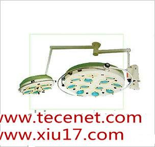 LK-12+5孔式手术无影灯