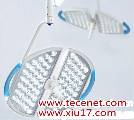 LK-5孔式手术无影灯