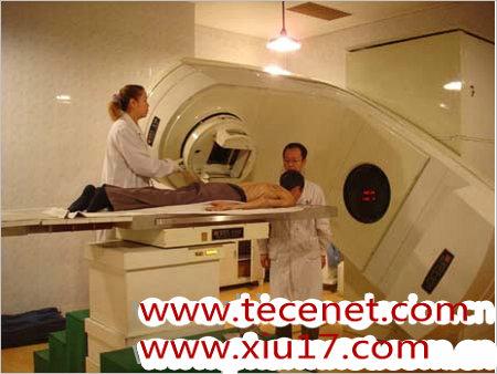 WDM-Ⅰ型放射治疗模拟机