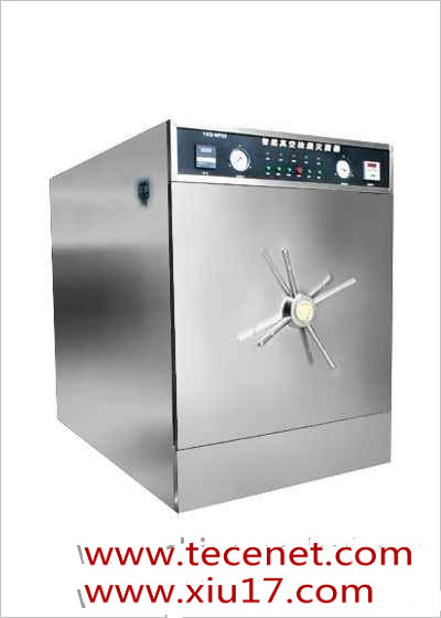卧式矩形压力蒸汽灭菌器
