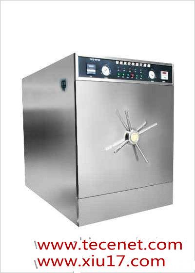 卧式矩形压力蒸汽消毒器
