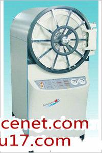 压力蒸汽消毒器(立式、卧式)