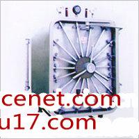 卧式矩型压力蒸汽消毒器