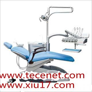 椅装式牙科治疗设备