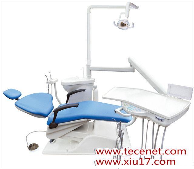 连体式牙科综合治疗设备