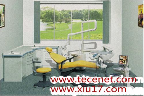 F1-A型牙科治疗设备