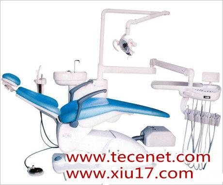 牙科治疗机