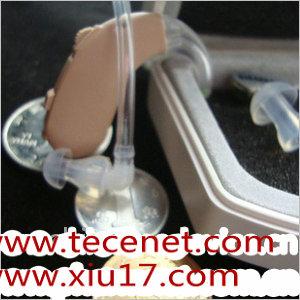 盒式助听器、耳背式助听器