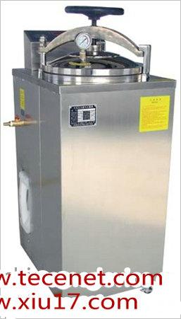 自动控制压力蒸汽灭菌器