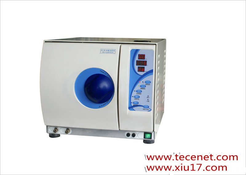 小型普通压力蒸汽消毒器