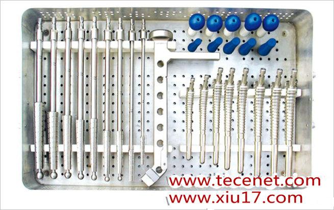 人工髋关节置换术器械