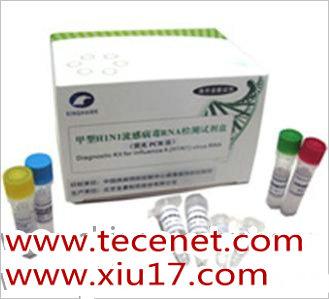 甲型H1N1流感病毒(2009)RNA检测试剂盒(荧光PCR法)