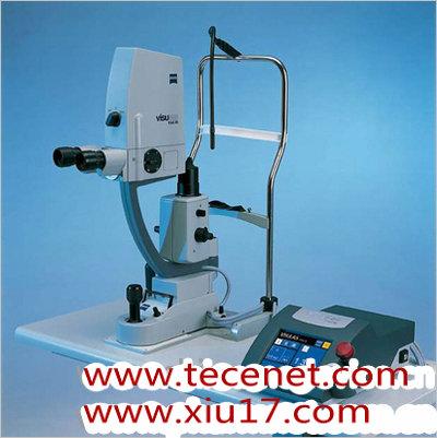 眼科Nd:YAG激光治疗仪