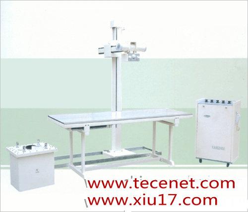 医用诊断X射线摄影机