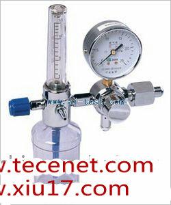 一次性浮标式氧气吸入器