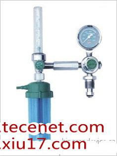 浮标式氧气吸入器