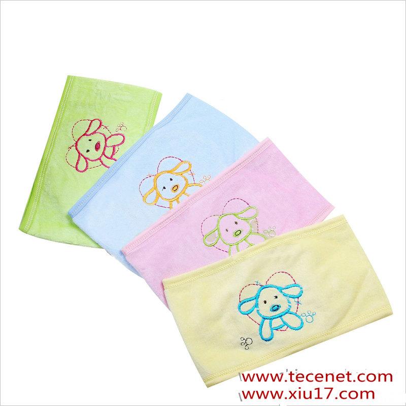 婴儿护脐带