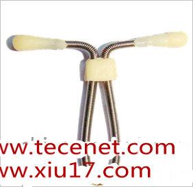 γ型含铜含吲哚美辛宫内节育器