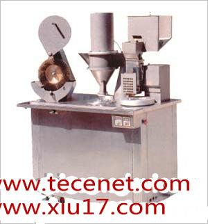 XD-C型半自动胶囊充填机
